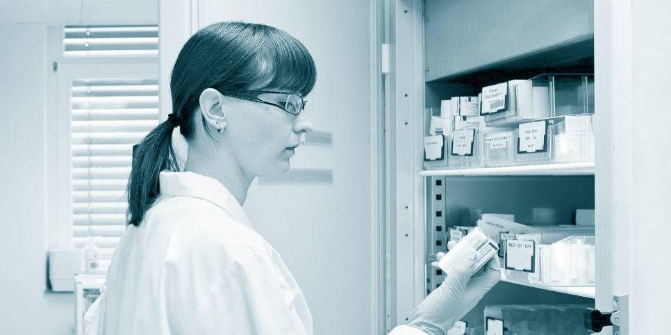 Фармацевтика и здравоохранение