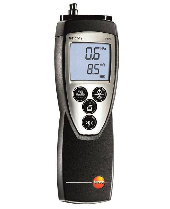 Testo 512