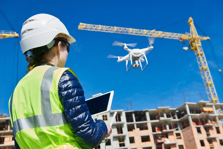 3-D-Druck, Drohnen und Co. – diese Zukunftstechnologien beschleunigen das Handwerk