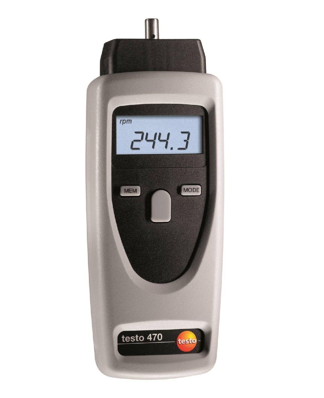 Devir-RPM ölçüm cihazları (takometreler) ve stroboskoplar