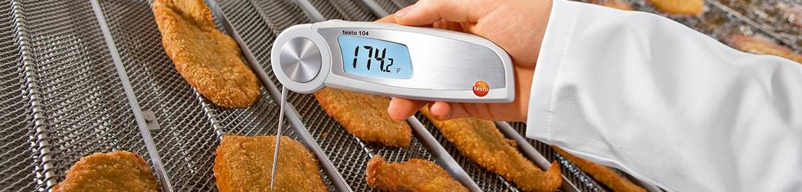 Why so called 'cheap' thermometers are costing you more than you think