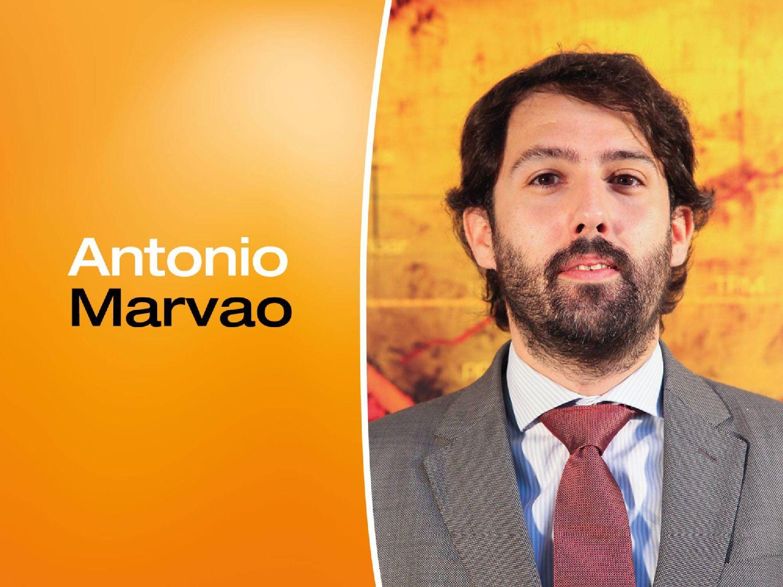 Antonio Marvao - Testo