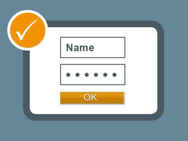 Registrieren