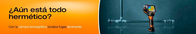 Mantenimiento y detección de averías en<strong> instalaciones térmicas</strong>
