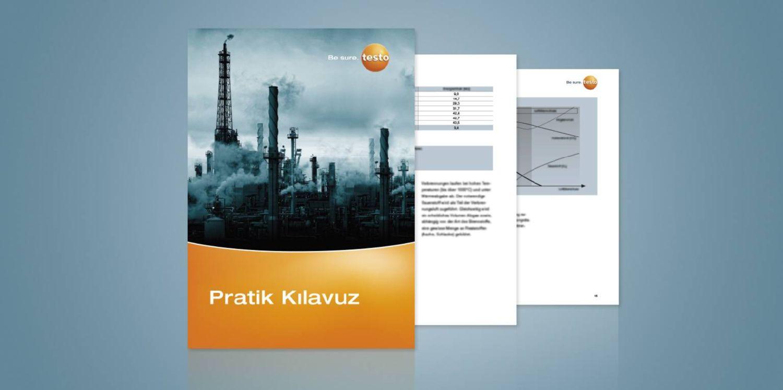 Endüstriyel Baca Gazı Analizi Pratik kılavuzu