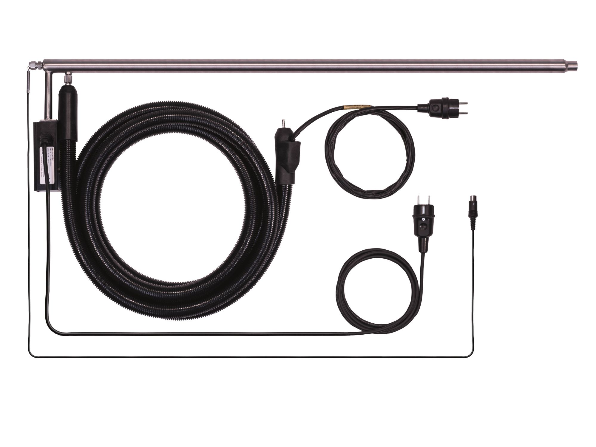 Industrial Probe Set Preheated 0600 9730