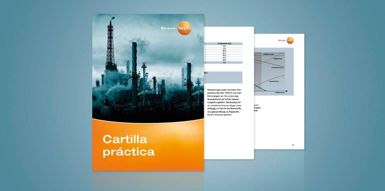 Combustión en procesos industriales