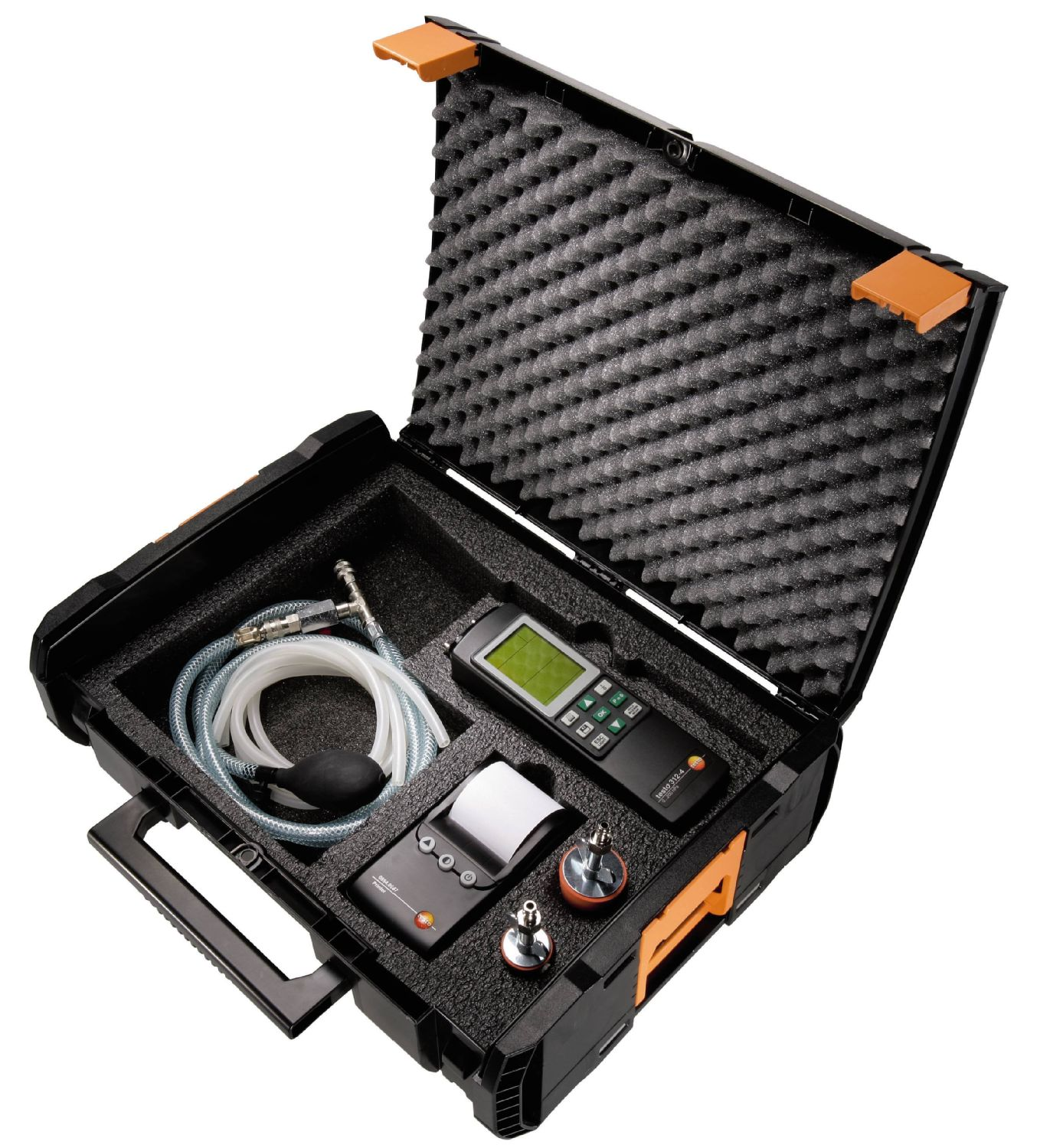 Basis-Set testo 312-4