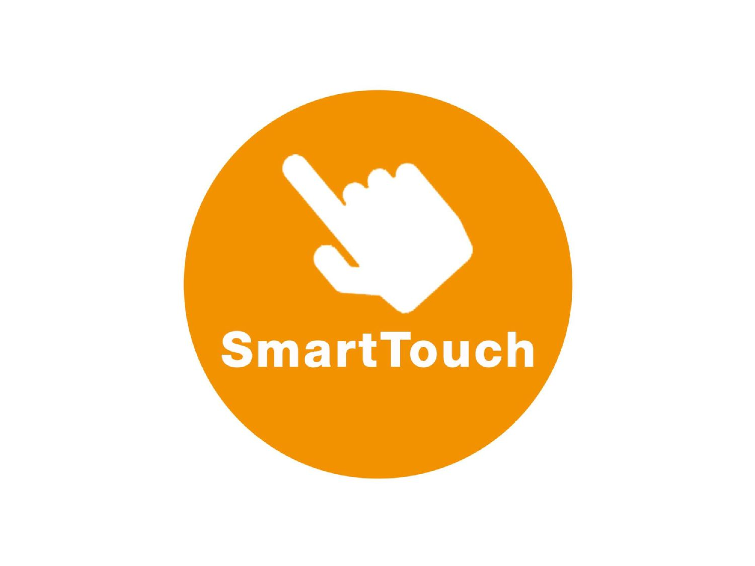Smart Touch Technologie Logo