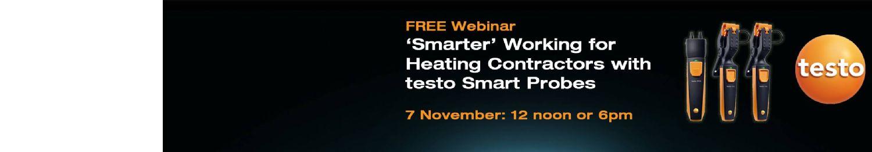 Free Smart Probe Webinar!