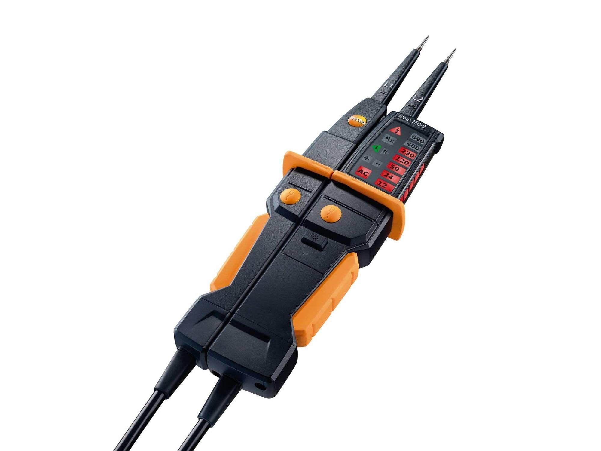 Gerilim test cihazı 750-2
