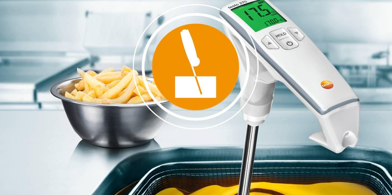 食用油品質、pH 值