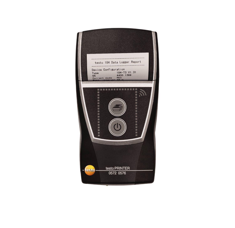 Mobile Printer 0572 0576