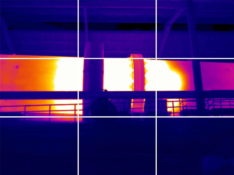 Panorama image assistant Testo