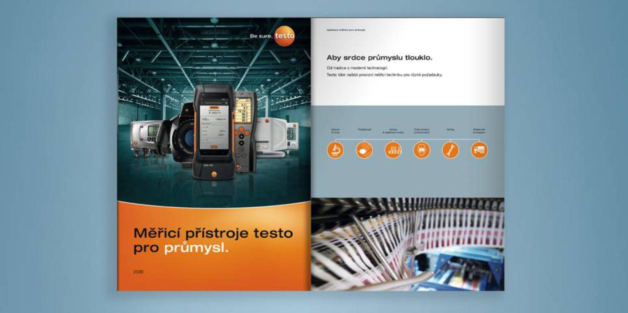 Průmyslový katalog