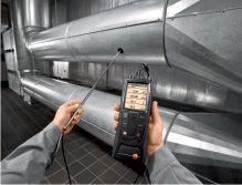 Testo 480 - The HVAC All Rounder