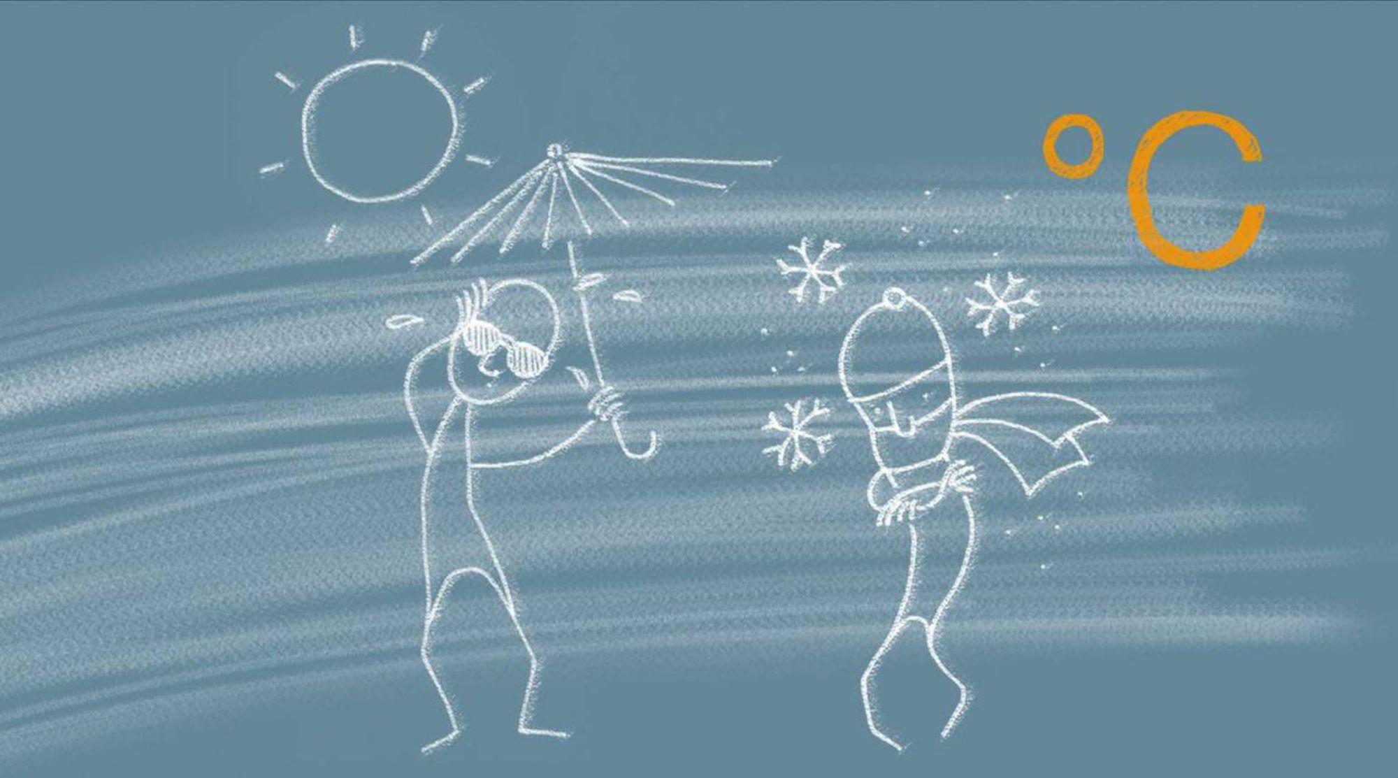 NEU: Lernvideos: Messgrößen in der Klimamesstechnik