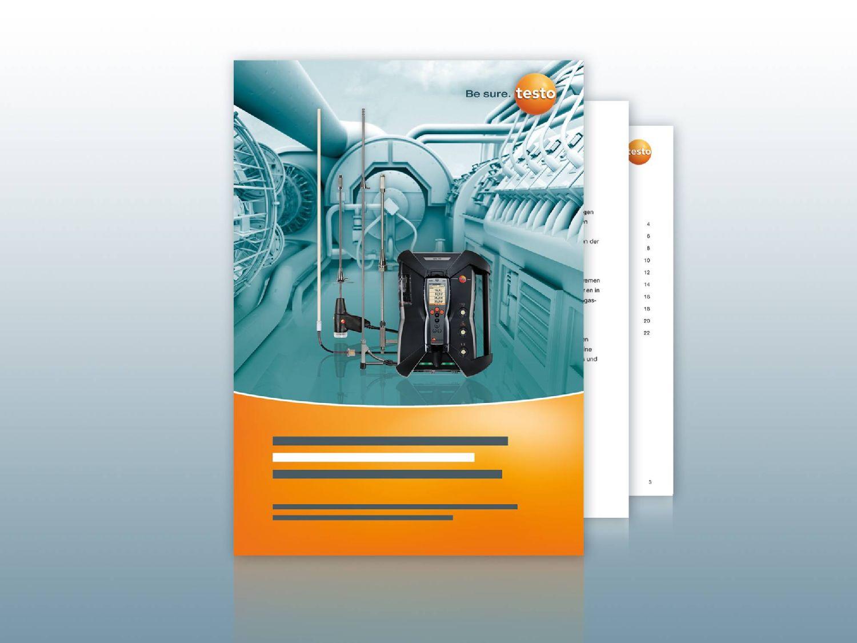 Brochure sur les sondes de combustion