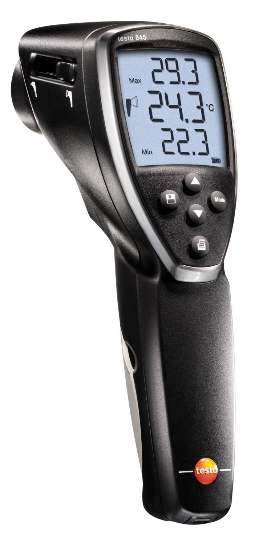 testo 845 Infrarot-Temperatur-Messgerät