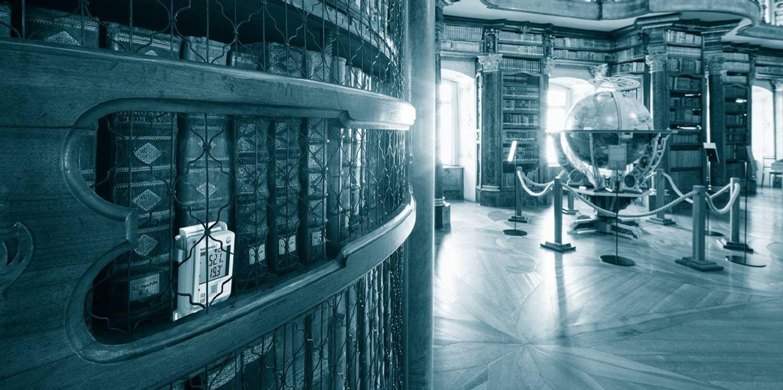 Museen und Archive
