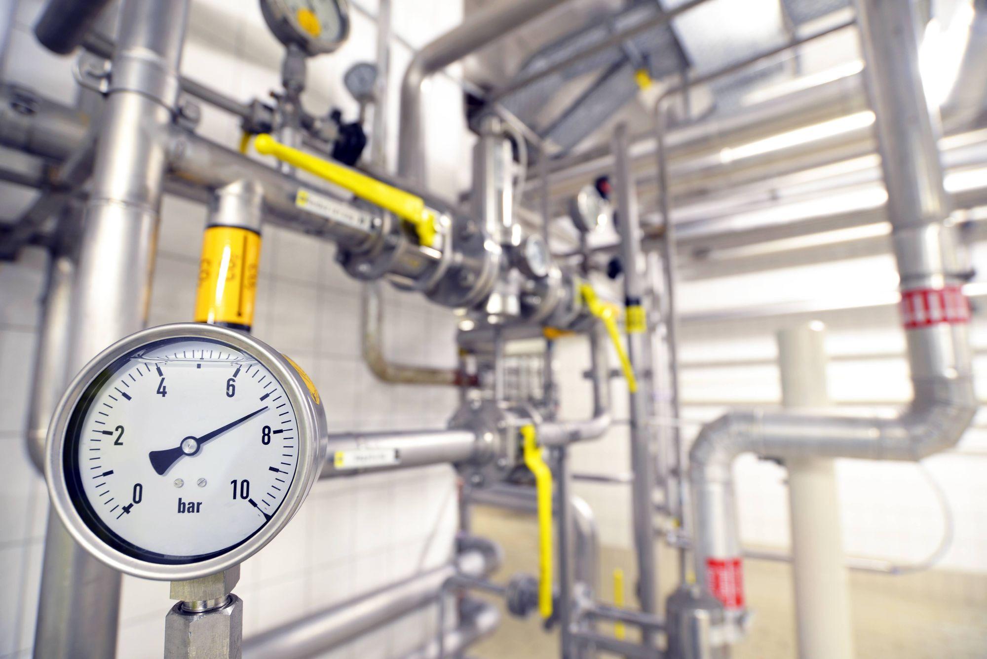 Druckluftsystem auf Lecks prüfen mit dem Leckage-Suchgerät testo Sensor LD pro