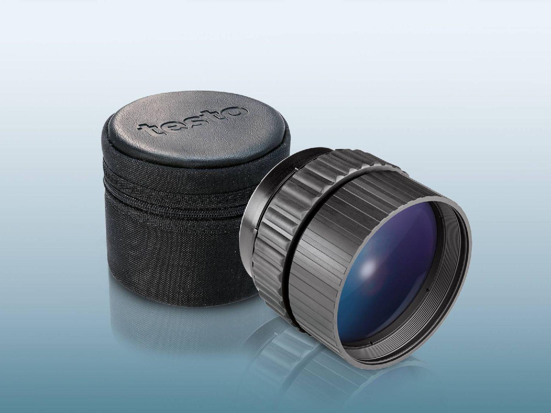 SuperTelephoto lens
