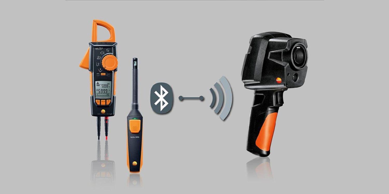 Connectivity & Bluetooth