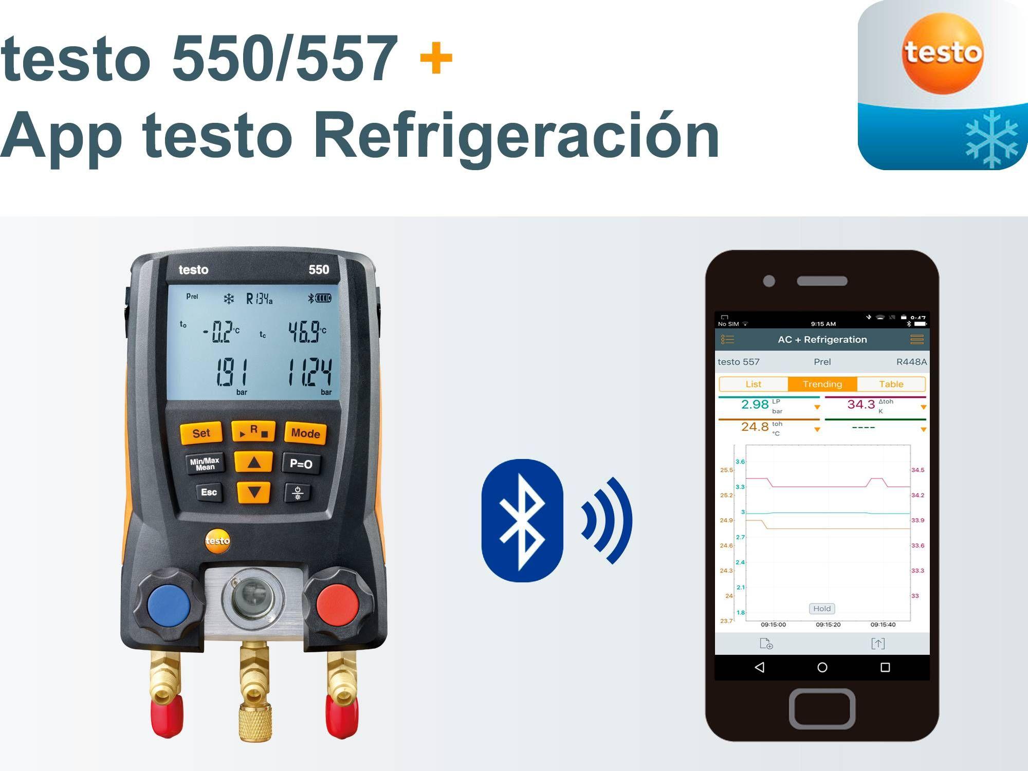 Analizador-refrigeracion-testo-550
