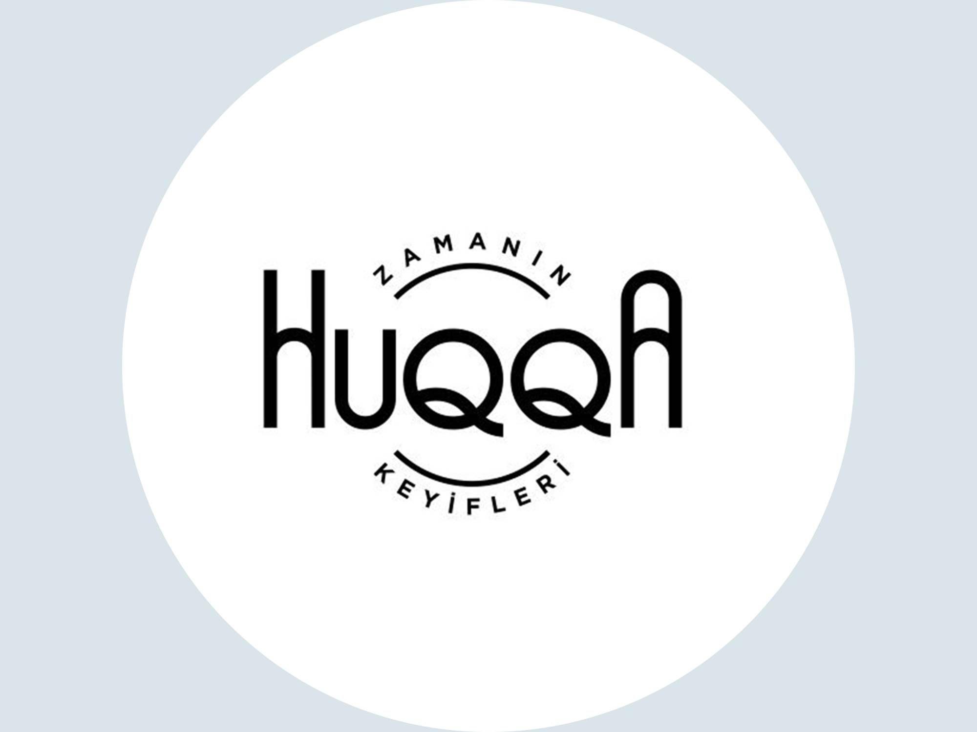 Logo HUQQA