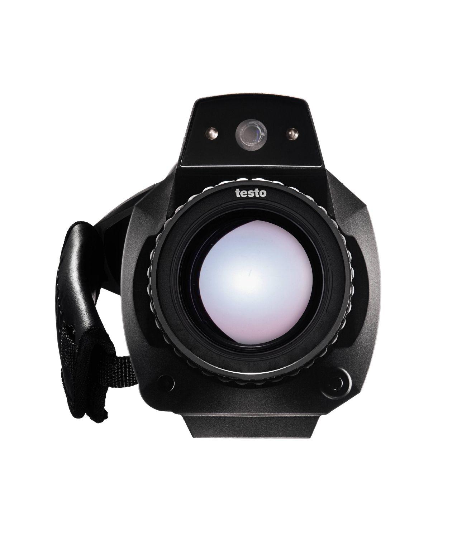Caméra thermique de précision