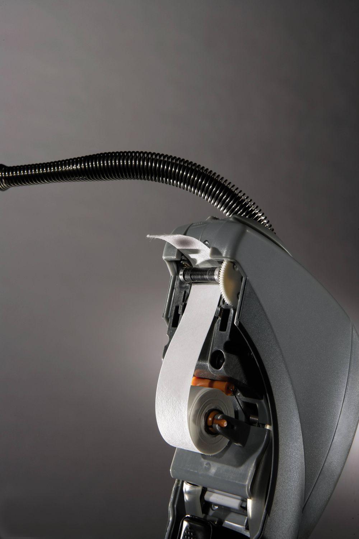 Opacimètre électronique