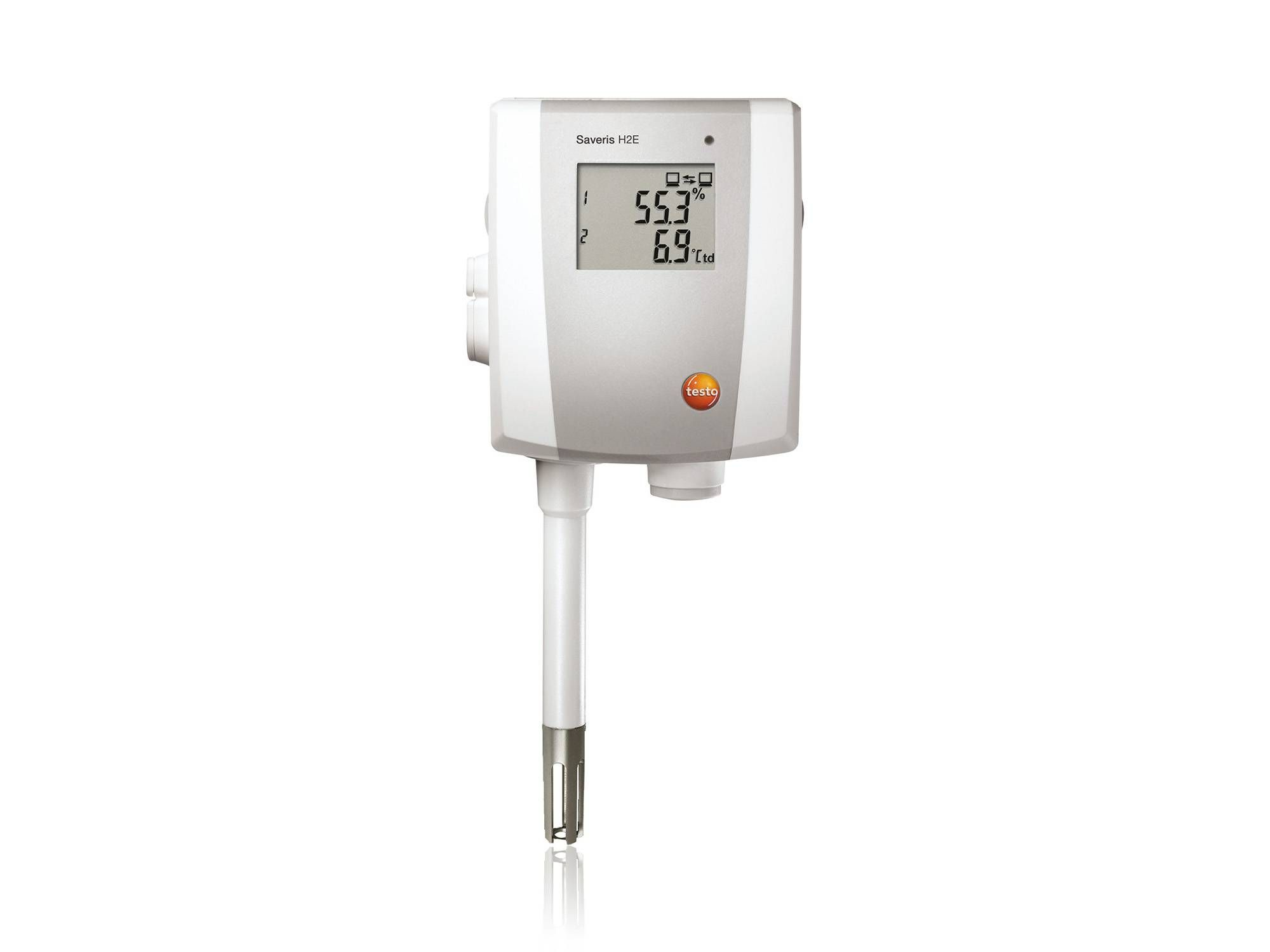 testo Saveris T1 D ethernet probe