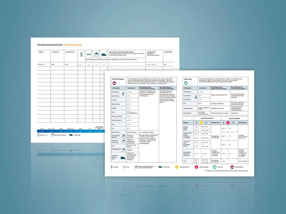 haccp-checklisten