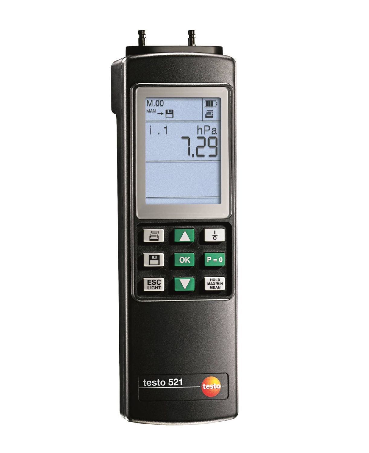 testo 521-1
