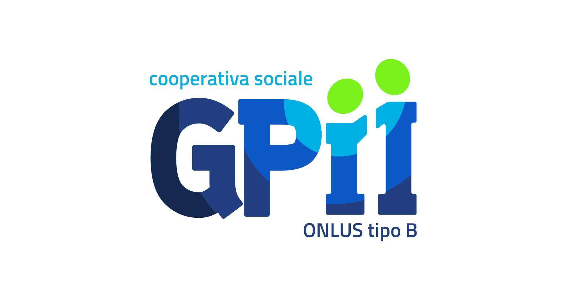 logo GP II