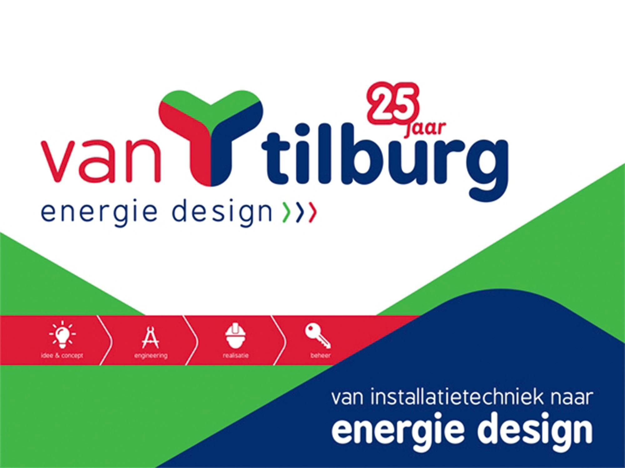 Logo Van Tilburg
