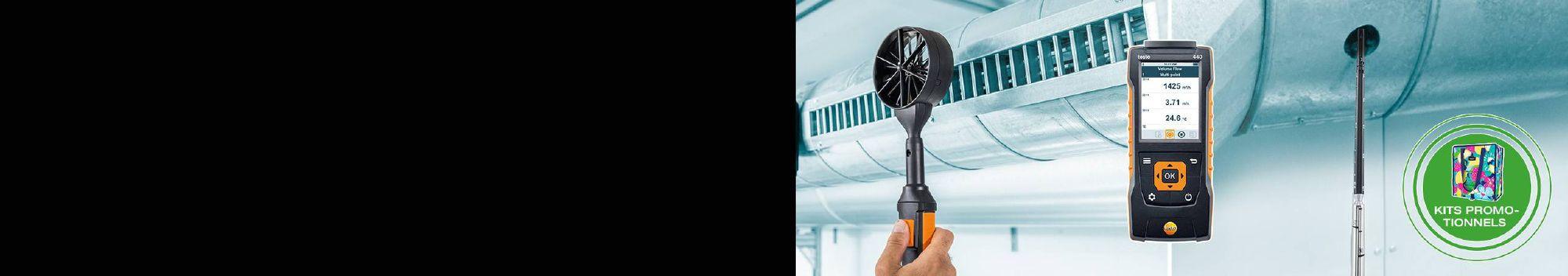 <b>Restez cool</b> avec nos promos clim et ventilation