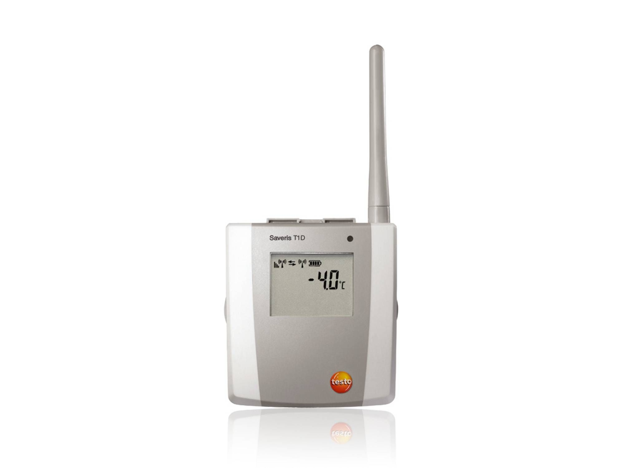 testo Saveris H2 E Ethernetfühler