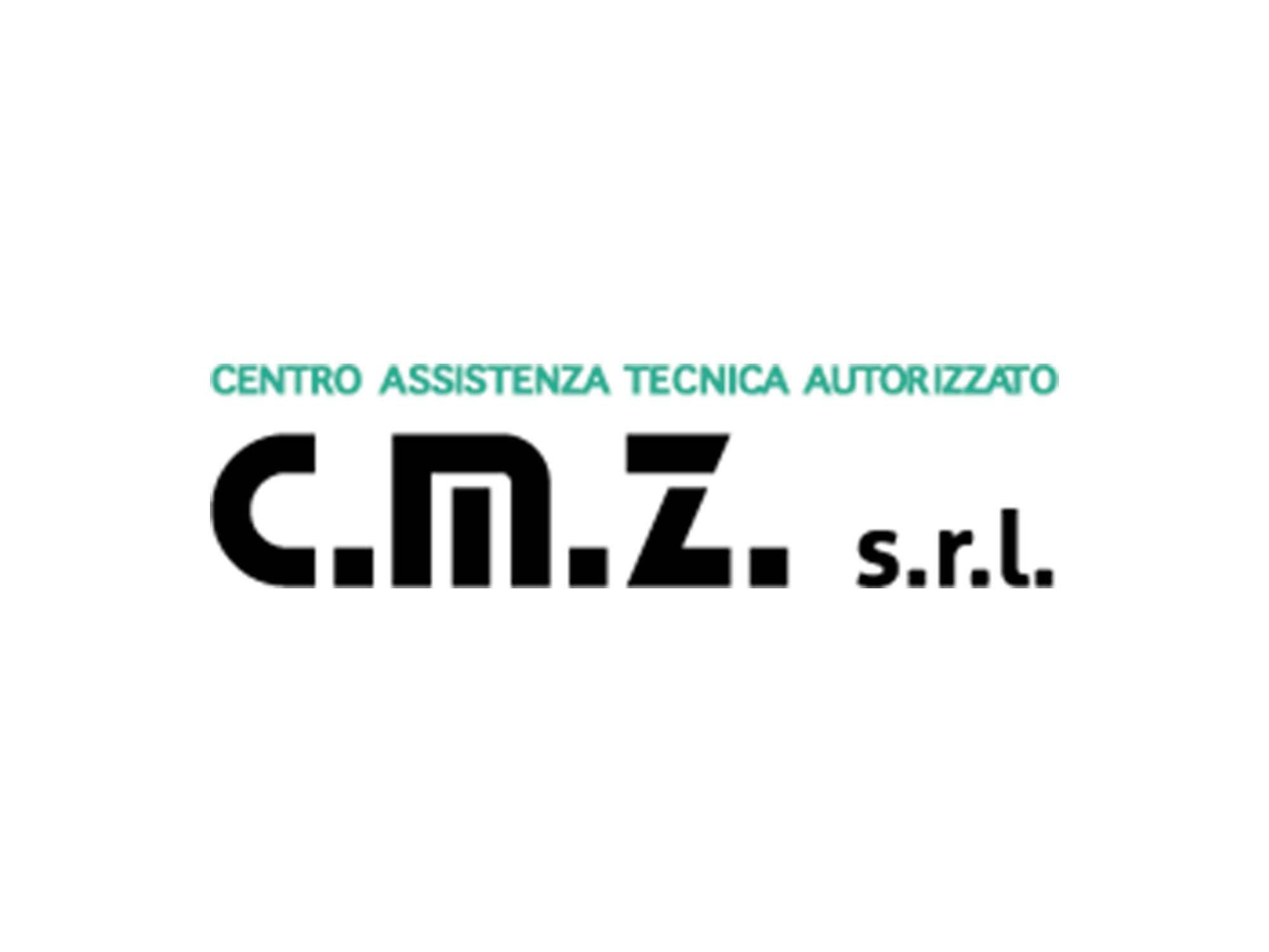 Logo C.M.Z. srl