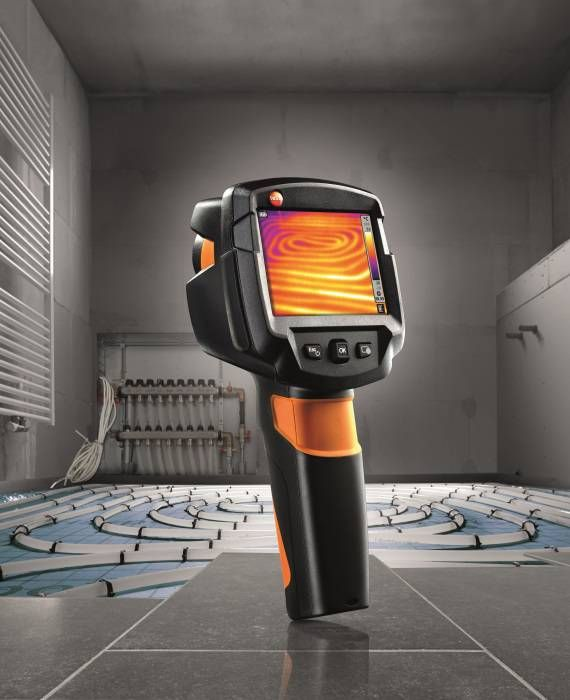 testo 870 application 3