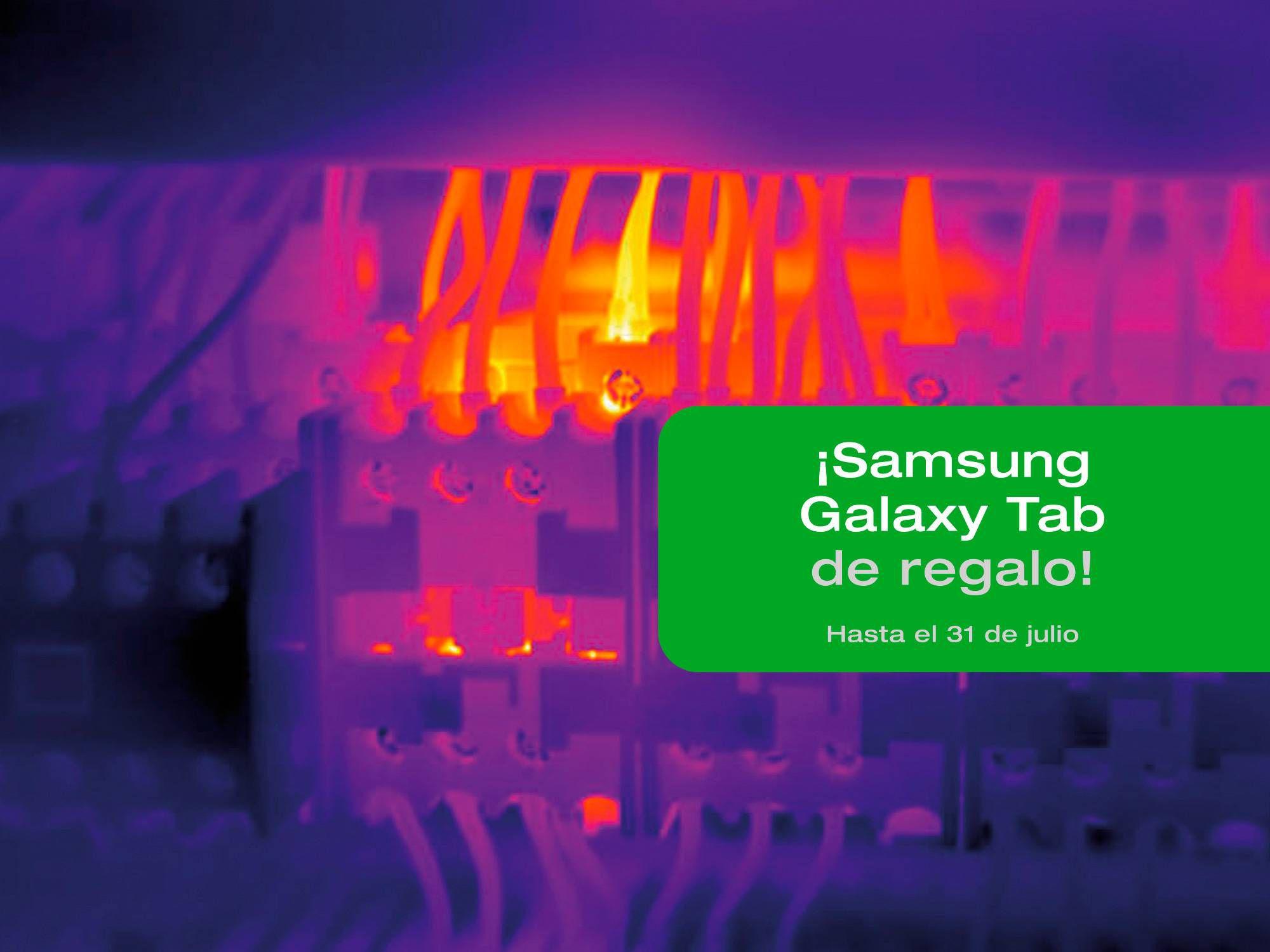 testo871: Termografía inteligente para exigencias profesionales.