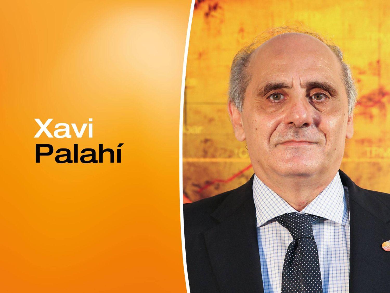 Xavier Palahí - Testo