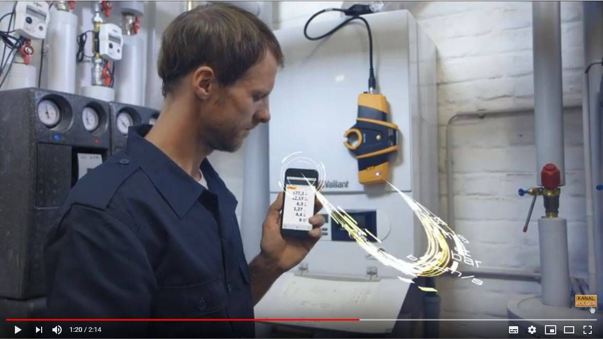 Video: die Welt der smarten Messtechnik