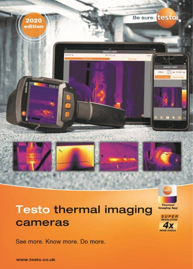 Thermal Imaging Brochure