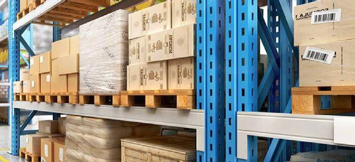 testo Saveris for Food Distribution Centres