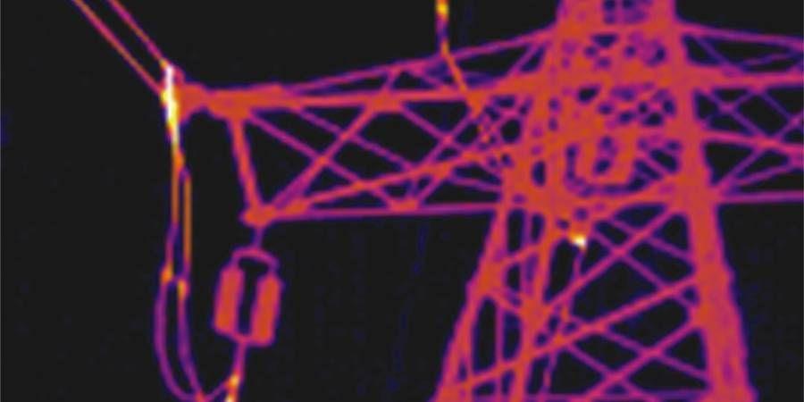 发电、输配电