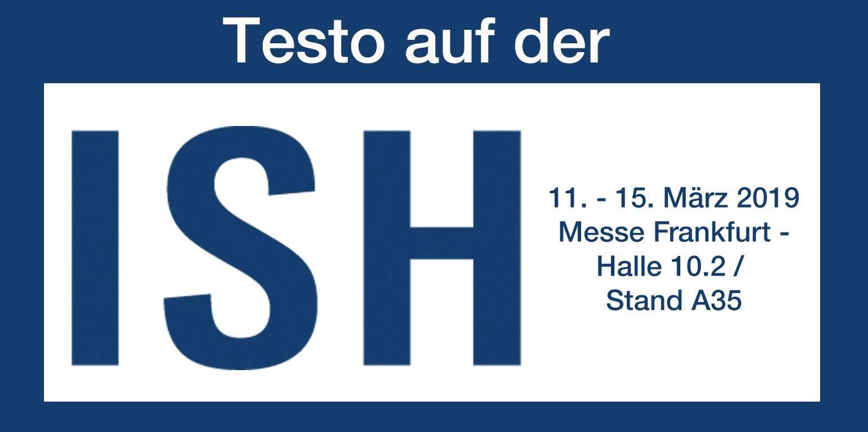 ISH Frankfurt 2019