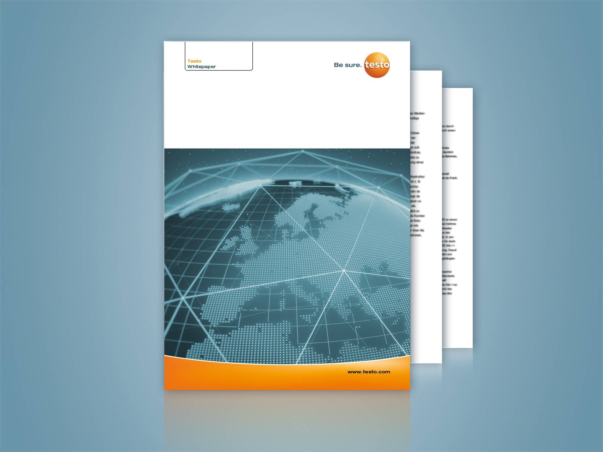Cloud expert report white paper