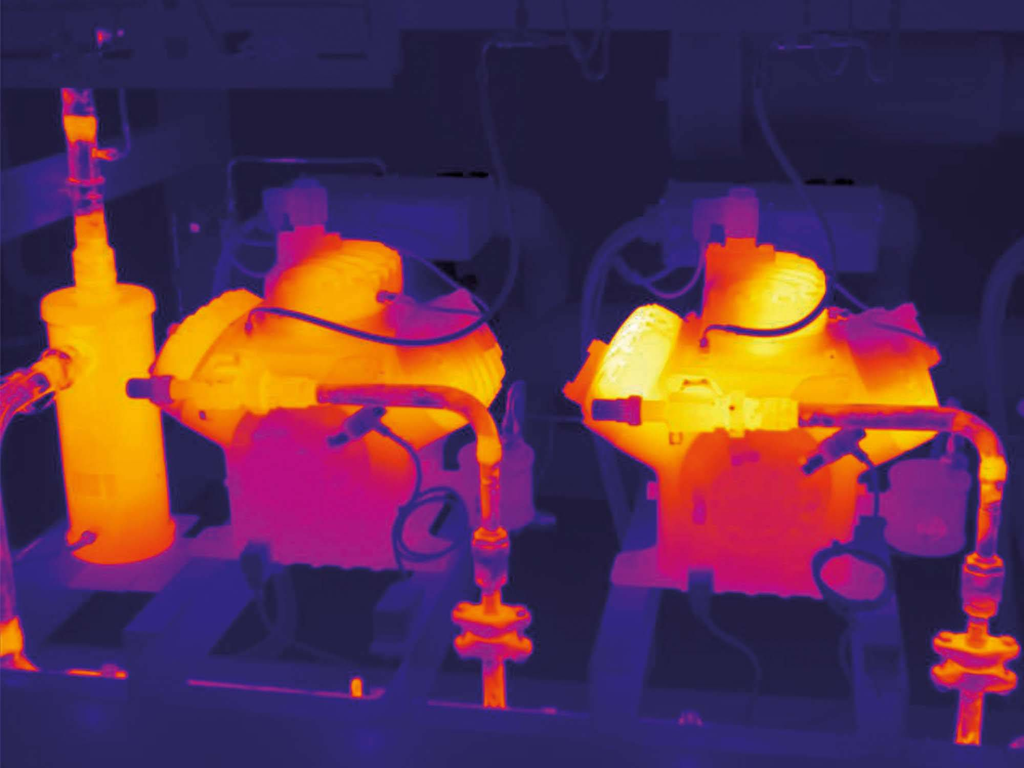 testo 868 - termografie inteligentă, interconectată