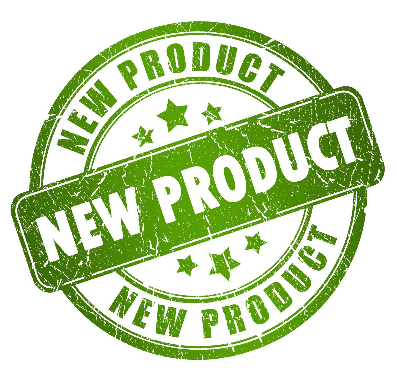 Nuovi prodotti